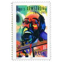 2002 Louis ARMSTRONG 1901-1971