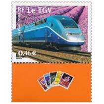 2002 Le TGV