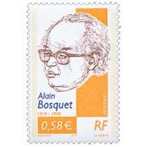 2002 Alain Bosquet 1919-1998