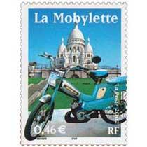 2002 La Mobylette