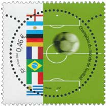 2002 Champions du monde de Football
