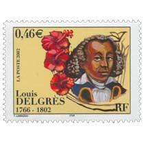 2002 Louis DELGRÈS 1766-1802