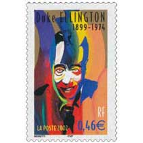 2002 Duke ELLINGTON 1899-1974