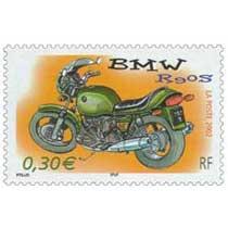 2002 BMW R90 S