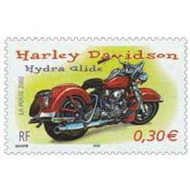 2002 Harley Davidson Hydra Glide