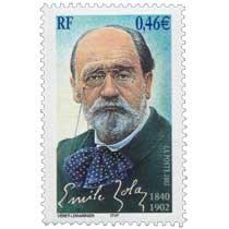 2002 Émile Zola 1840-1902