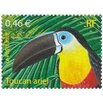 2003 Toucan ariel