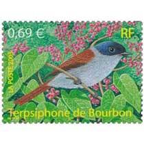 2003 Terpsiphone de Bourbon