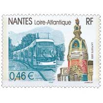 2003 NANTES Loire-Atlantique