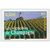 2003 Les Vignobles de Champagne
