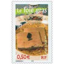2003 Le fois gras