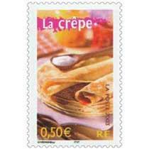 2003 La crêpe