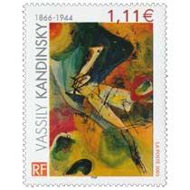 2003 WASSILY KANDINSKY 1866-1944