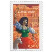 2003 Esméralda