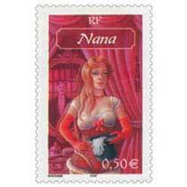 2003 Nana