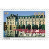 2003 Le Château de Chenonceau