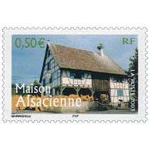 2003 Maison Alsaciennes