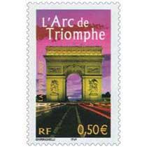 2003 L'Arc de Triomphe