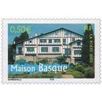 2003 Maison Basque