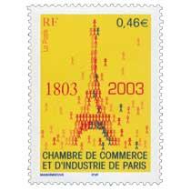 Informations manquantes pour le timbre chambre de commerce for Chambre de commerce de paris formation
