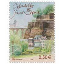 2003 Citadelle Saint-Esprit