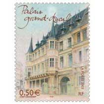 2003 Palais grand-ducal