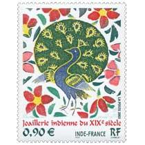 2003 Joaillerie indienne du XIXe siècle INDE-FRANCE