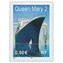 2003 Queen Mary 2