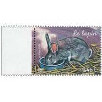 2004 Le lapin