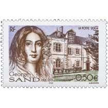 2004 George SAND 1804-1876