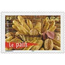 2004 Le pain