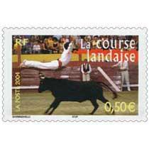 2004 La course landaise