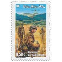 2004 Diên Biên Phu Hommage aux combattants