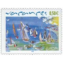 2004 EUROPA vacances