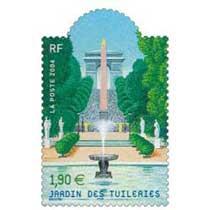 2004 JARDIN DES TUILERIES
