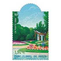 2004 PARC FLORAL DE PARIS