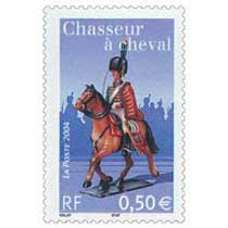 2004 Chasseur à cheval
