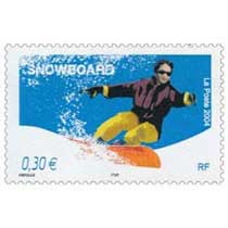 2004 SNOWBOARD
