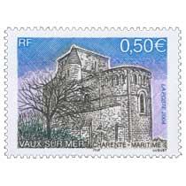 2004 VAUX-SUR-MER CHARENTE-MARITIME