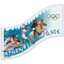 2004 ATHÈNES