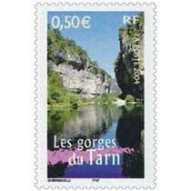 2004 Les gorges du Tarn
