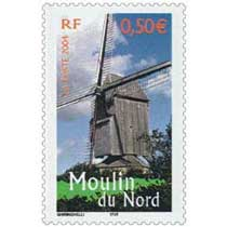 2004 Moulin du nord