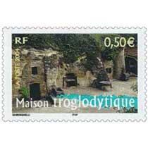 2004 Maison Troglodytique