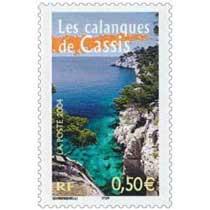 2004 Les calanques de Cassis