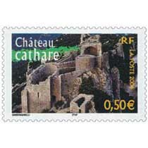 2004 Château Cathare