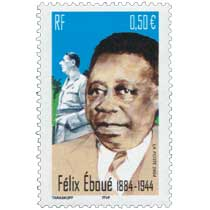 2004 Félix Éboué 1884-1944