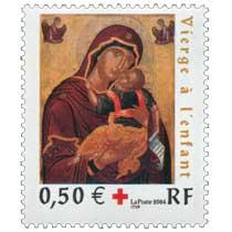 2004 Vierge à l'enfant