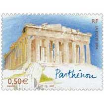 2004 Parthénon