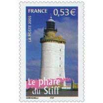 2005 Le phare du Stiff