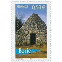 2005 Borie